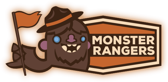 monster_rangers_logo_flag_orange_glow-1